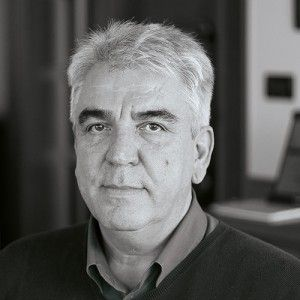 Marco Rossi - Sales Manager