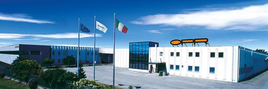 Ferrara headquarter