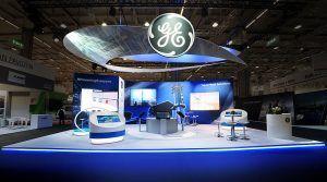 stand OPR per General Electric