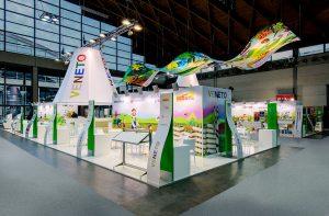 spazio personalizzato per Regione Veneto