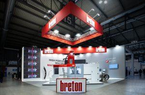 stand OPR per Breton